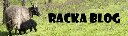 Racka Blog