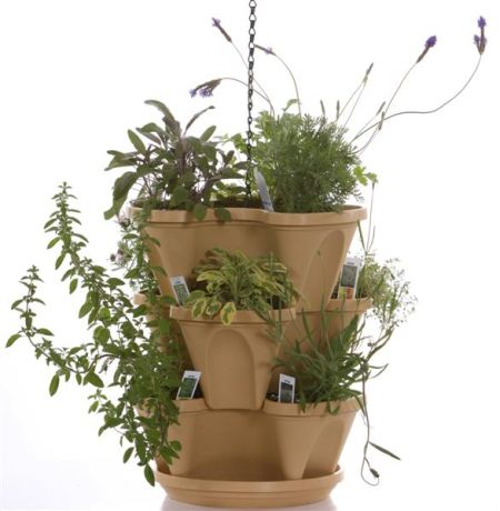 Ideas And Decor Hanging Planters