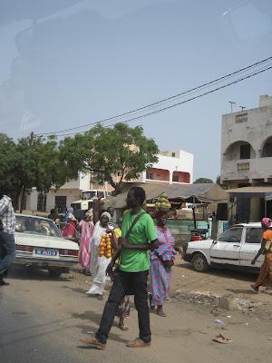 Calle de Dakar