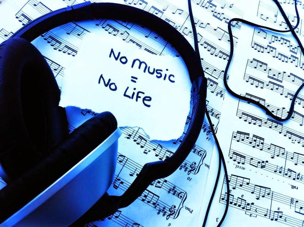 Musiksammlung für die Weltreise von Pop, Raggae, Hiphop bis zu House oder guter Party Musik