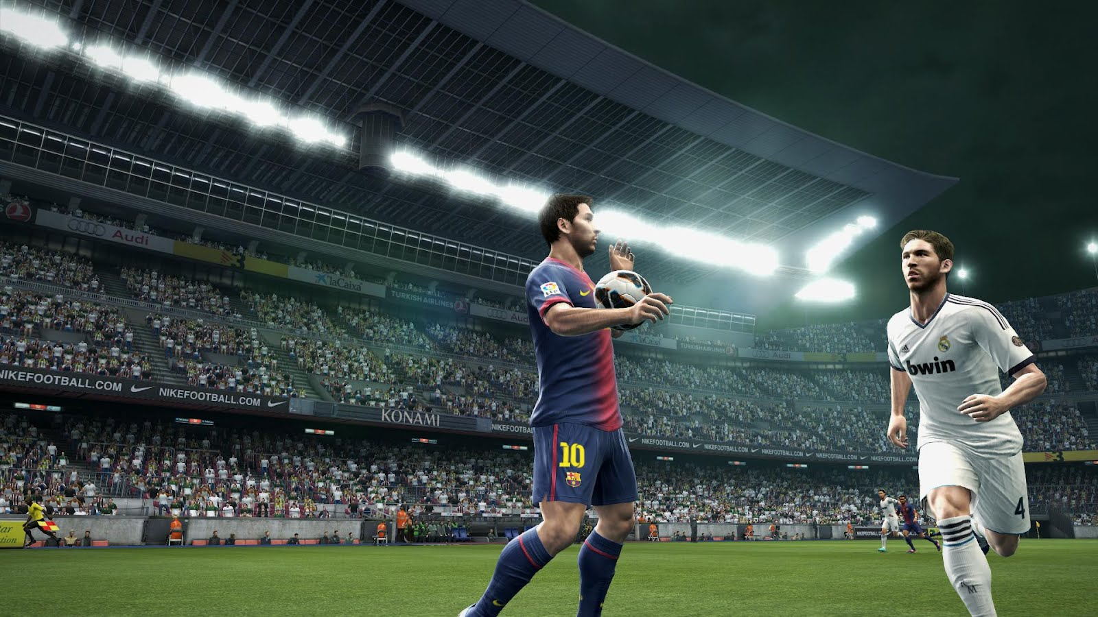 Download Patch 1.2 Pes 2013 Terbaru Mediafire