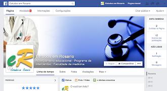 Siga-nos em Facebook