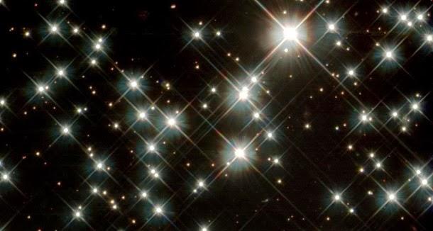 Anãs negras: O fim (teórico) da evolução estelar