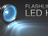 Download Aplikasi Android FlashLight HD LED Pro v1.55  APK