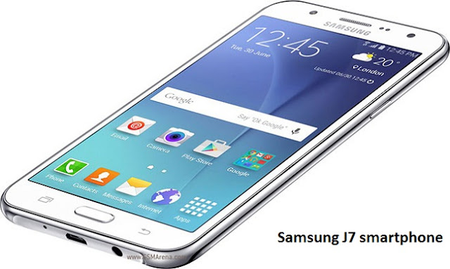 Samsung J7 Android Mobile phone Vs Samsung A7 Android Mobile phones
