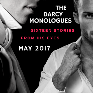 The Darcy Monologues Anthology