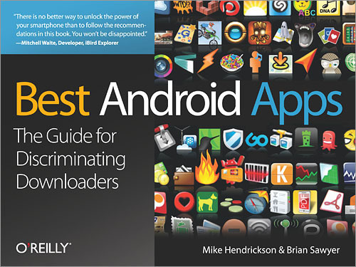 great apps on android