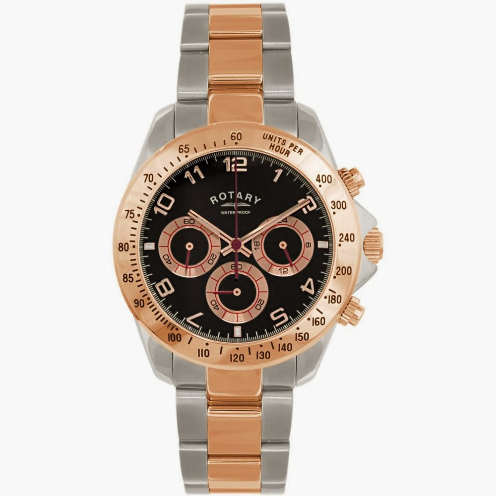 beauty and fashion mens rose gold watches. Black Bedroom Furniture Sets. Home Design Ideas