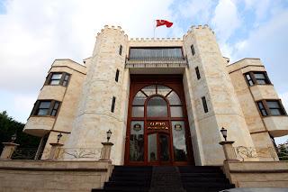 istanbul-tuzla-chatto-butik-otel-residence-şato-şeklinde-otel