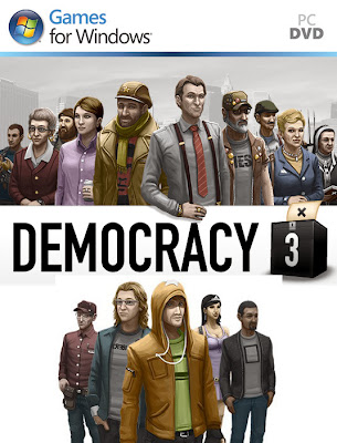 Free Download DEMOCRACY 3-WALMART Game