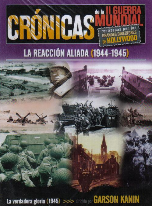 Crnicas de la II Guerra Mundial