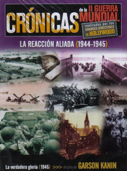 Crónicas de la II Guerra Mundial