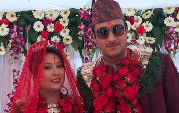 parash-khadka-marriage-prapti