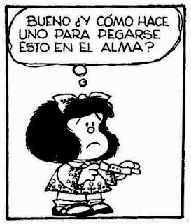 Frases Famosas de Mafalda, parte 1
