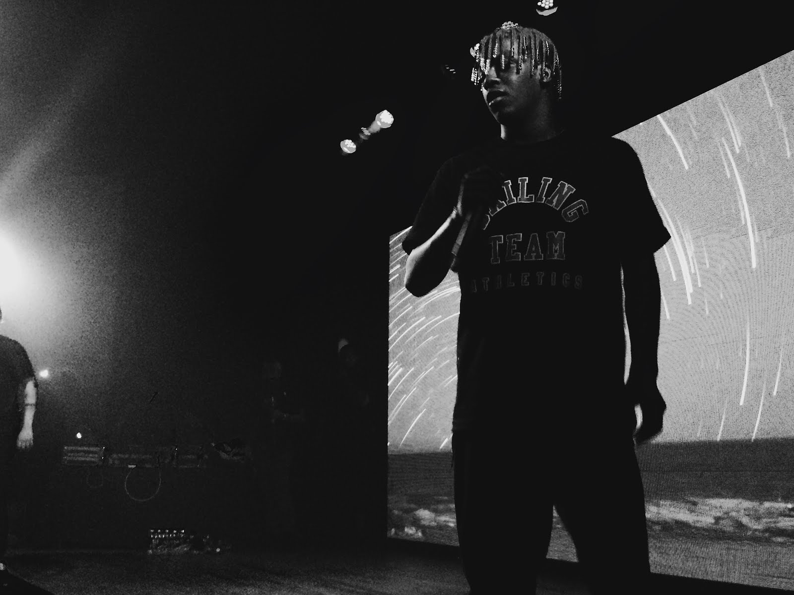 Lil Yachty Concert Review Shuttlecock Music Magazine