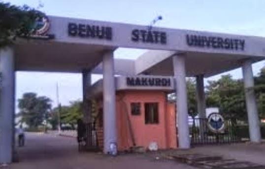 benue university student dead hotel