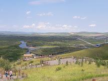 莫尔道嘎湿地公园