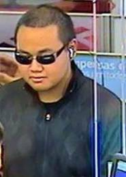 Elk Grove Police Release Photo of 'Reluctant Bank Robber' Suspect