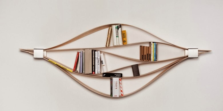 Minimalist Bookcase Design Inspiration Is Super Cool And Unique