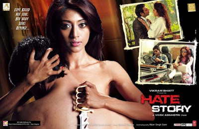 Hate Story (2012) - 18+