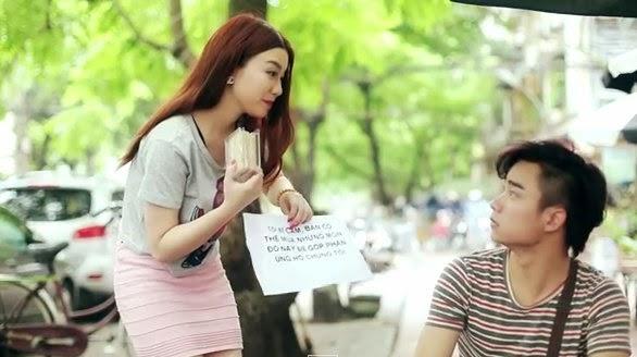 thumb Phim Hài Hữu Công - Linh Miu
