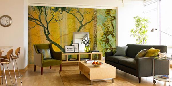 Интерьер дома и декорирование своими руками