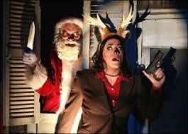 Babbo Natale Assassino.Film Horror Sul Natale Maximum Film
