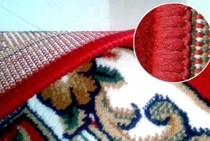 تعلمى طرق تنظيف السجاد بكل سهولة  - سجادة مشاية carpets