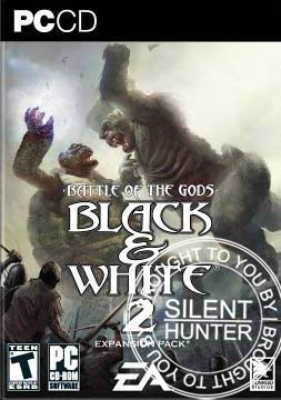 Black & White II  - The Battle Of The Gods