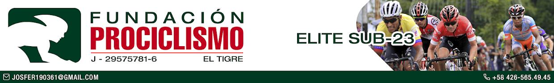 Fundación Prociclismo/Elite-sub 23
