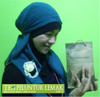 Teh-Peluntur-Lemak-Dot-Net-Shanty Arasya