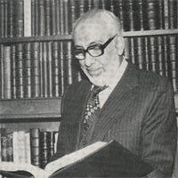 عميد الأدب العربي