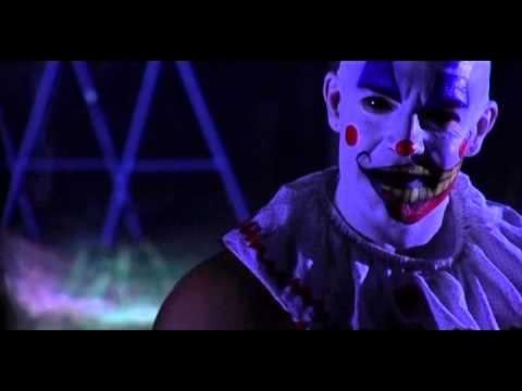 Film horror con i clown assassini | Maximum Film
