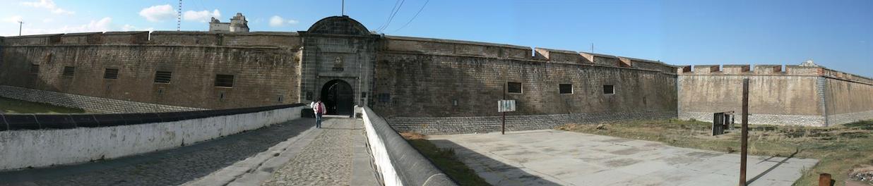 Prisión de Perote