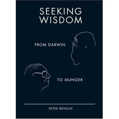 Tìm kiếm sự khôn ngoan: Từ Darwin tới Munger