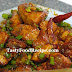 Indian Style Chili Chicken Recipes - Chicken Recipes