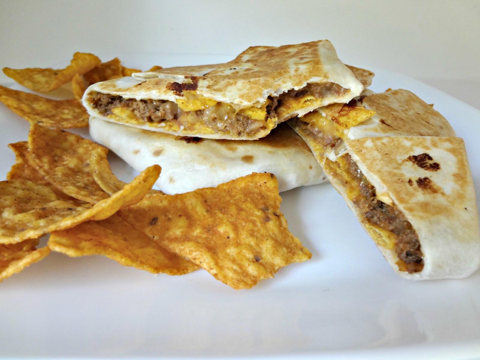 fast food versus homemade food