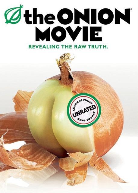 The Onion Movie movie