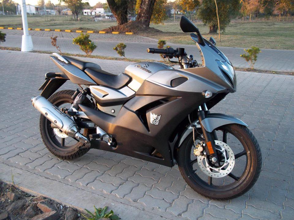 Pulsar Snapshots: Best Engine Cover 4 Pulsar 220