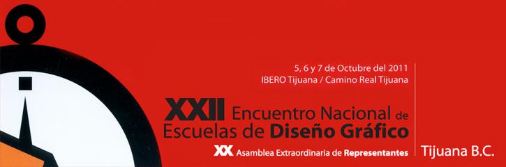 Sumando Creativos:.: XXII Encuentro Nacional de Escuelas de Diseño ...