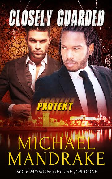 Closely Guarded Book 2 PROTEKT