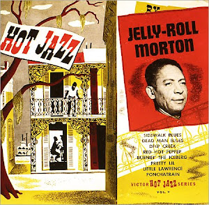 Cover Jelly -Roll Morton