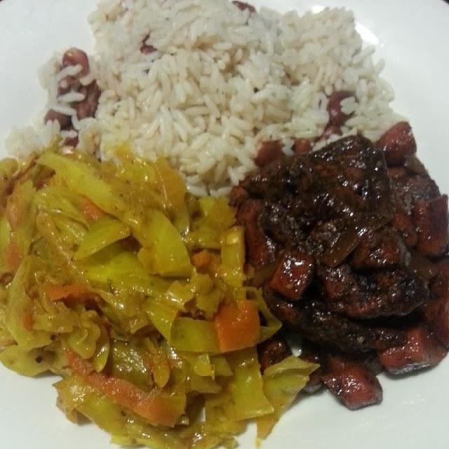 Jamaican Steame...