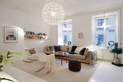 Inspirasi Desain Ruang Tamu Minimalis | Sumber gambar : images.google.co.id