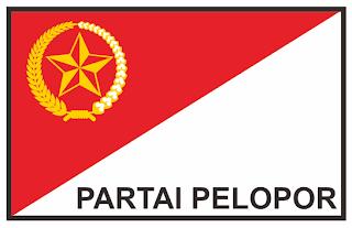 Gratis Unduh Logo/ Lambang Partai Pelopor