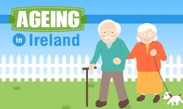Ageing in Ireland