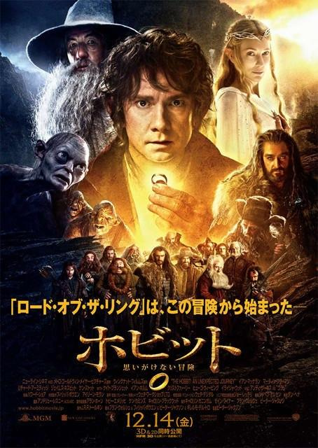 O Hobbit: A Desolação de Smaug Download Filme