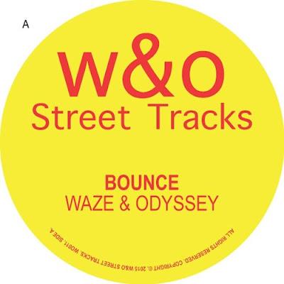 Waze & Odyssey - Bounce