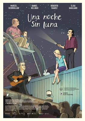 Una Noche Sin Luna 2014 DVDCustom HDRip NTSC Latino