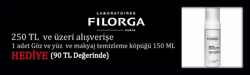 FİLORGA ÜRÜNLERİ Kampanya